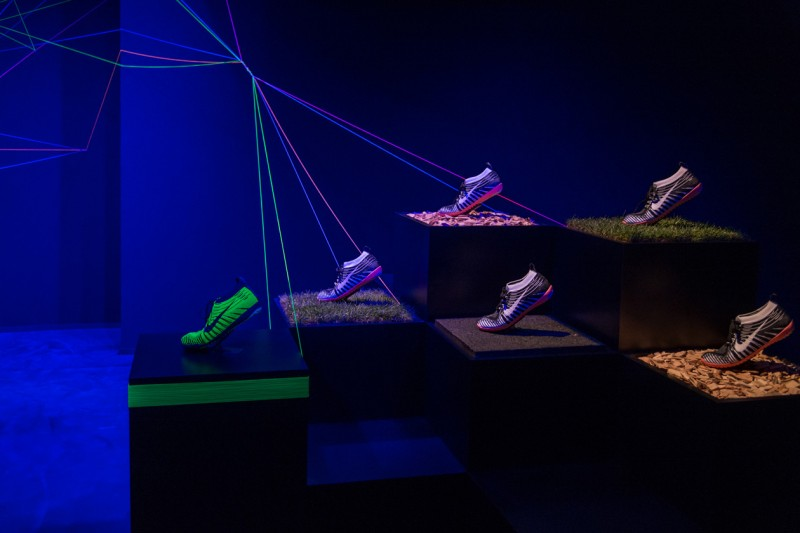 Nike Free Flyknit 2