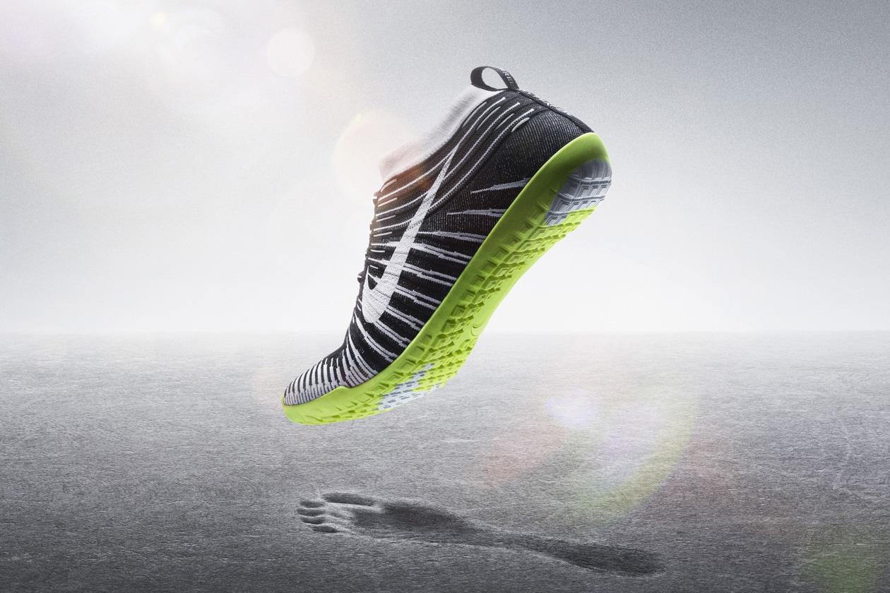 Nike Free Hyperfeel Mens