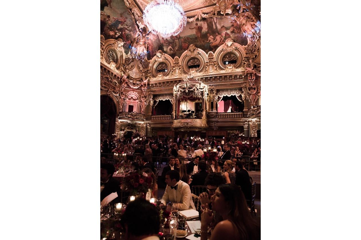 Opera of Monte Carlo