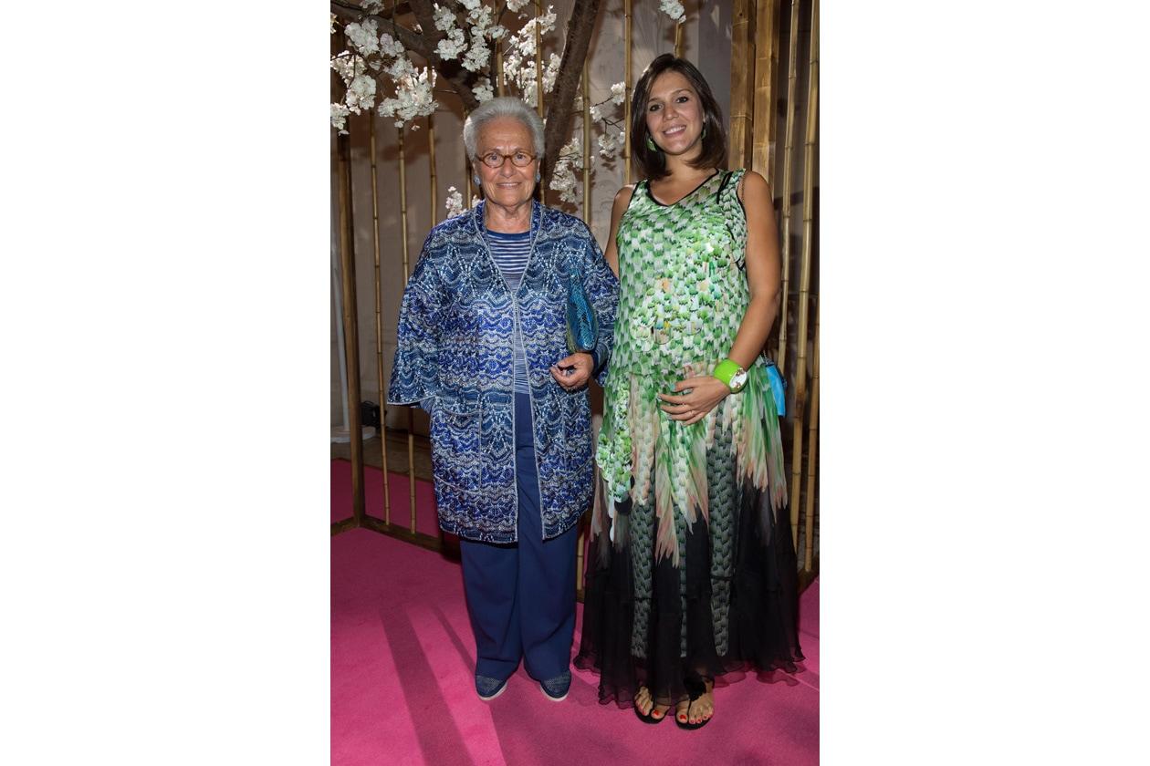 Rosita et Margherita MISSON