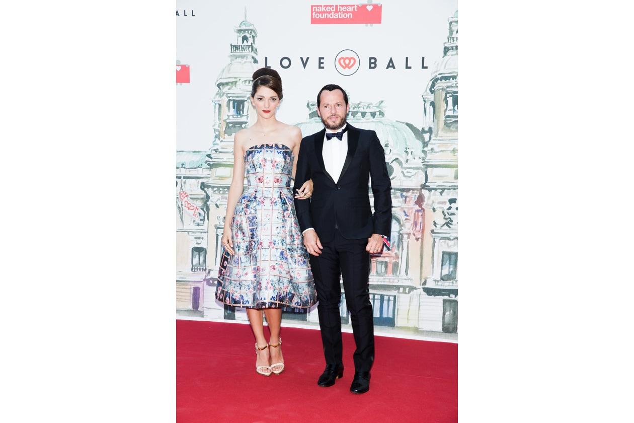 Sofia Sanchez & Alexandre de betak