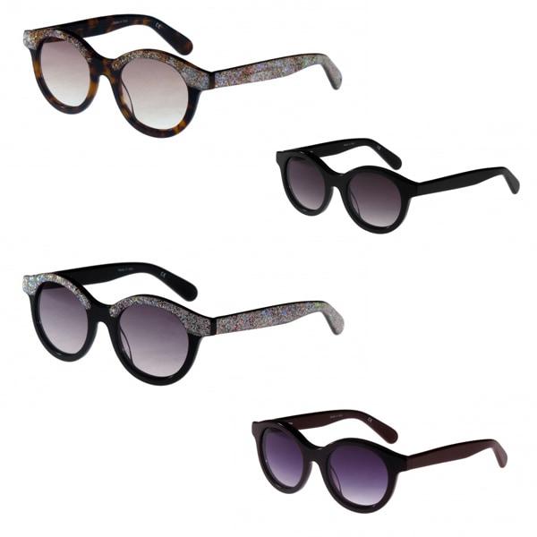 Stefania Pia 4eyes for Selima: il luxury eyewear italo-americano