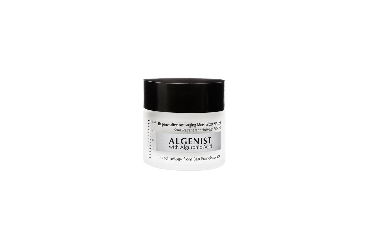algenist regenerative anti aging moisturizer spf20