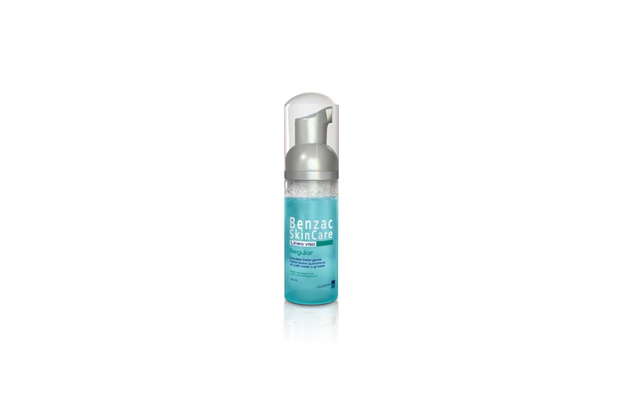 benzac skin care
