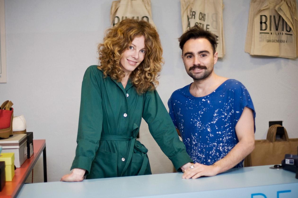 Fuorifregole: come dare un'altra chance ad abiti e accessori