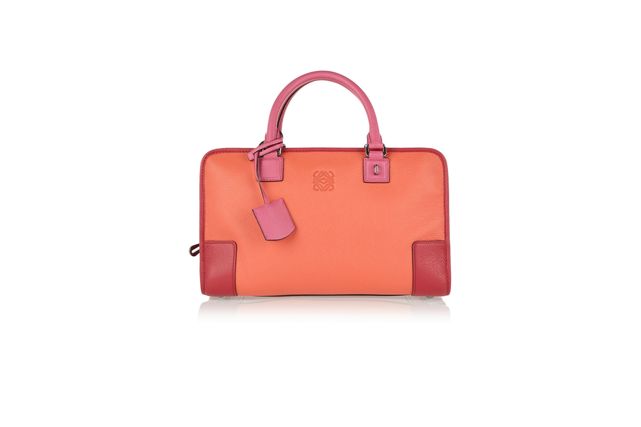 Fashion Top List Corallo Loewe