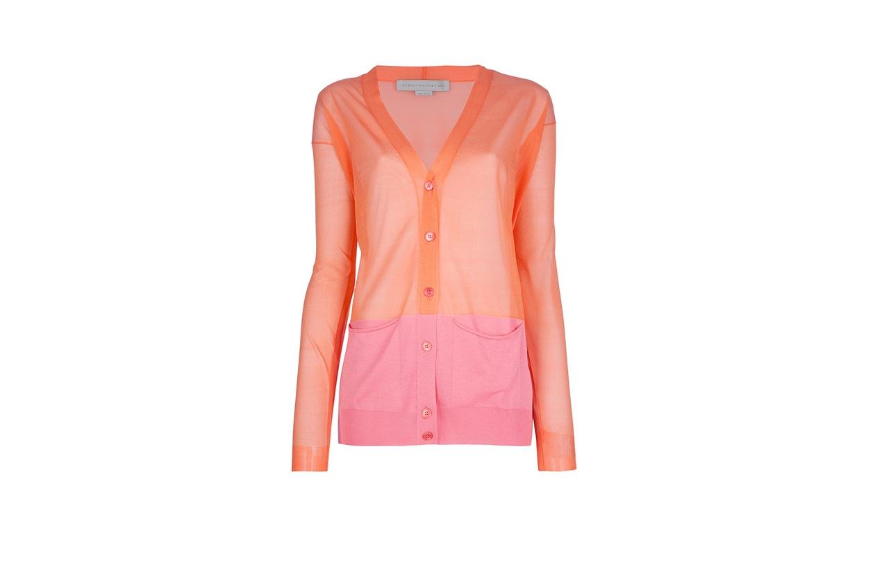 Fashion Top List Corallo Stella Mc Cartney