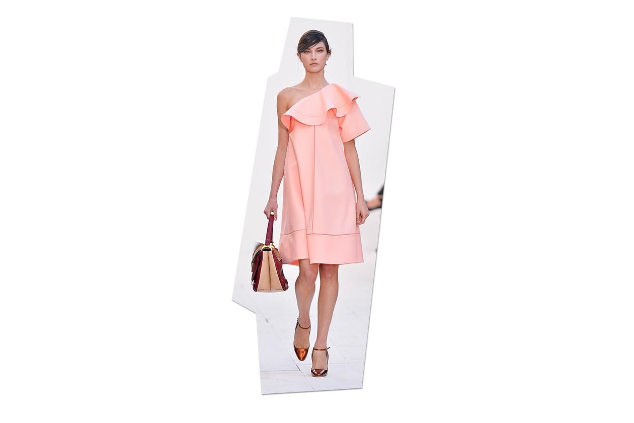 Fashion Top List Corallo Chloe ful S13