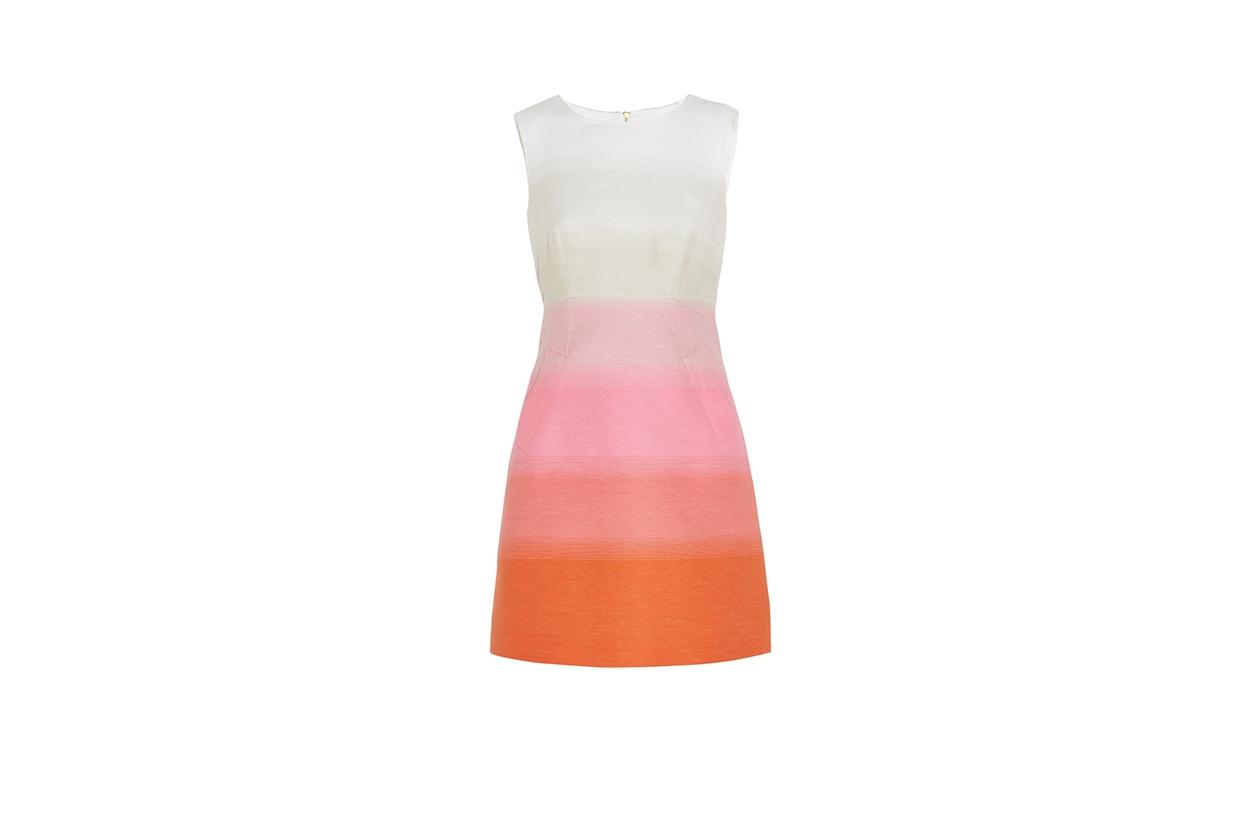 Fashion Top List Corallo Diane von Furstenberg