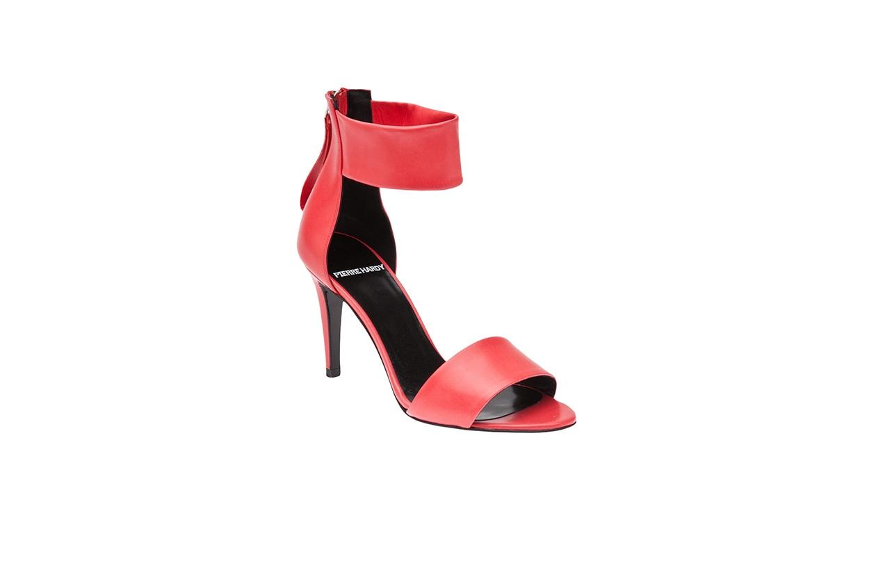Fashion Top List Corallo Pierre Hardy