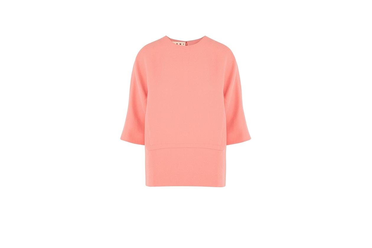Fashion Top List Corallo Marni