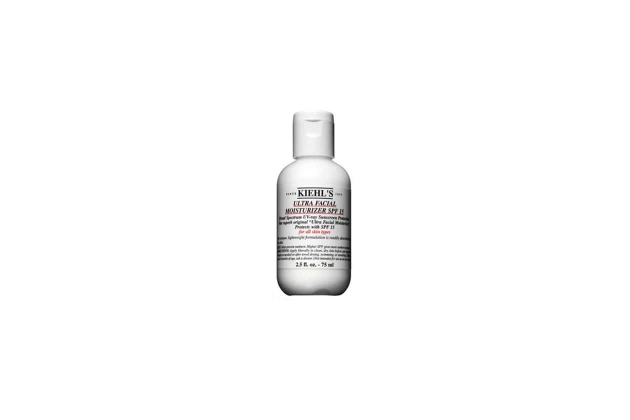 kiehls ultra facial moisturizer spf15