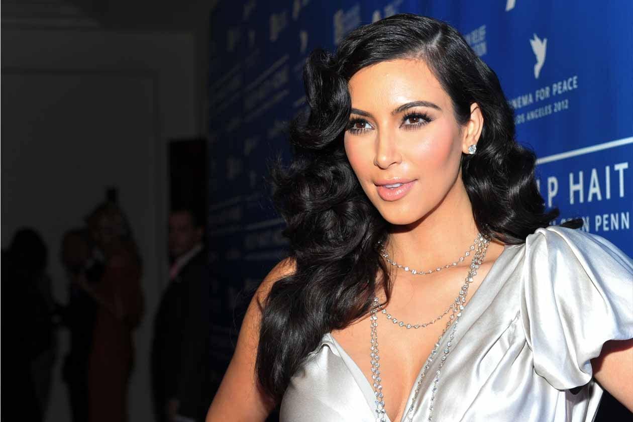 Sarà anche sparita agli occhi dei fotografi, ma Kim è più attiva che mai, pronta a tornare in scena con la sua nuova linea