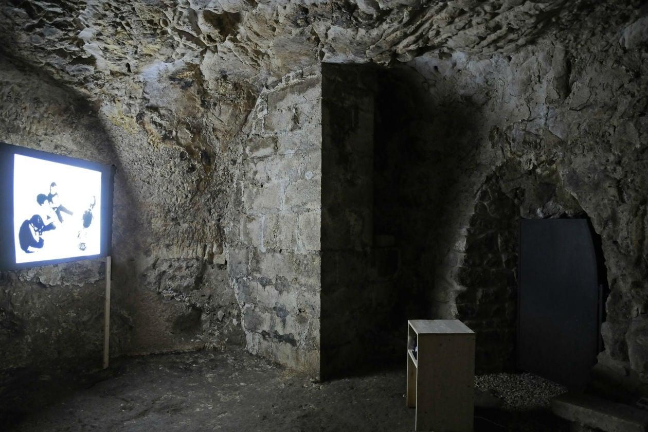 laveronica arte contemporanea; galleria; modica