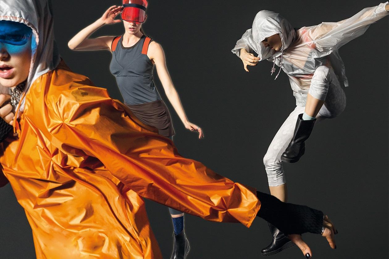 Fashion Tendenze NO KA 'OI 01