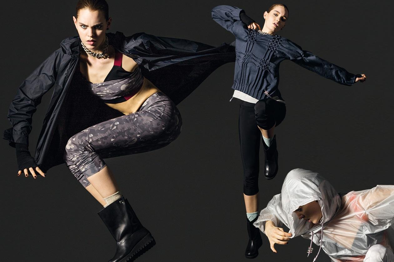 Fashion Tendenze NO KA 'OI 06