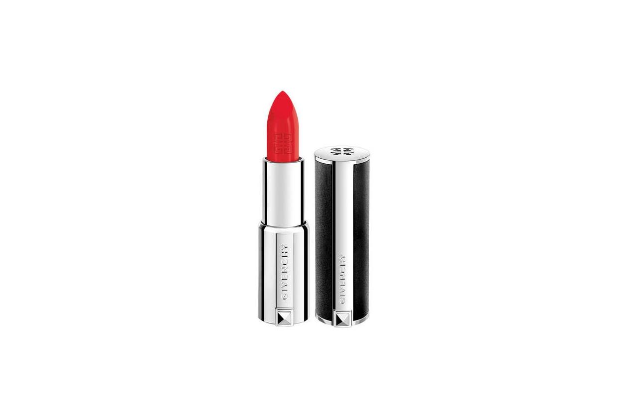 Le Rouge Givenchy Mandarine Boléro