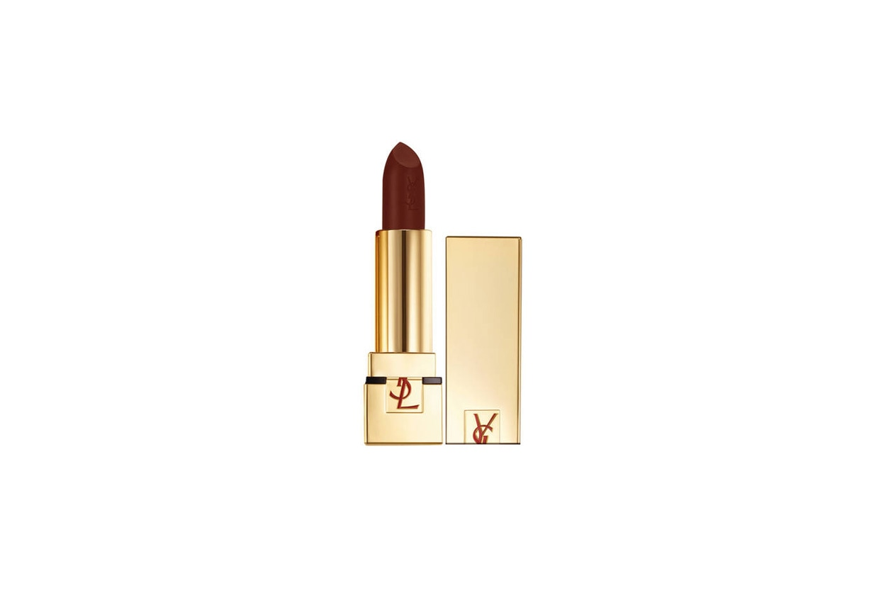 ysl Rouge Pur Couture Mat Prune Virgin