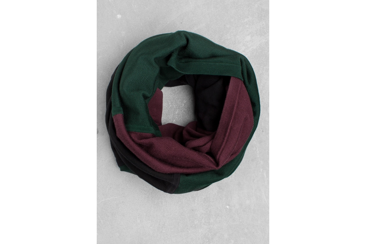 scarf & other stories