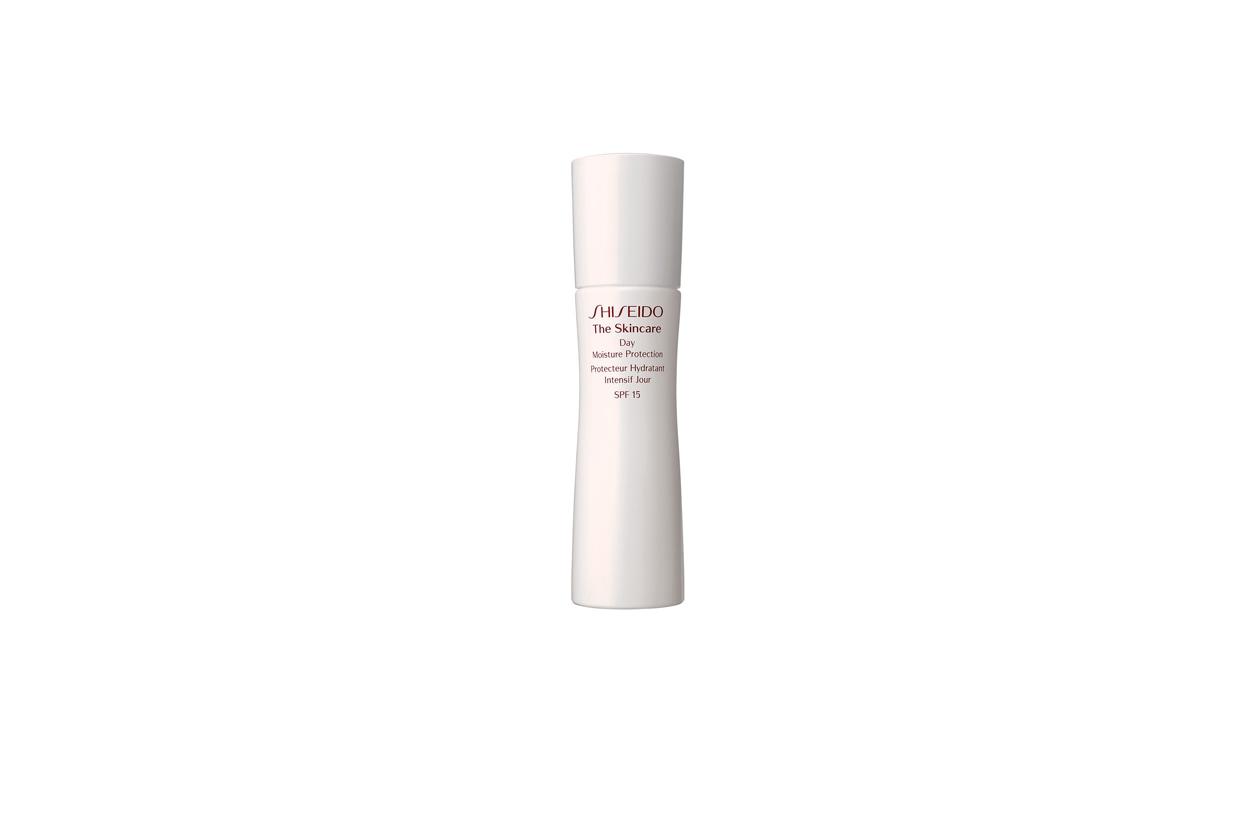 shiseido The Skincare day moisture protection spf15