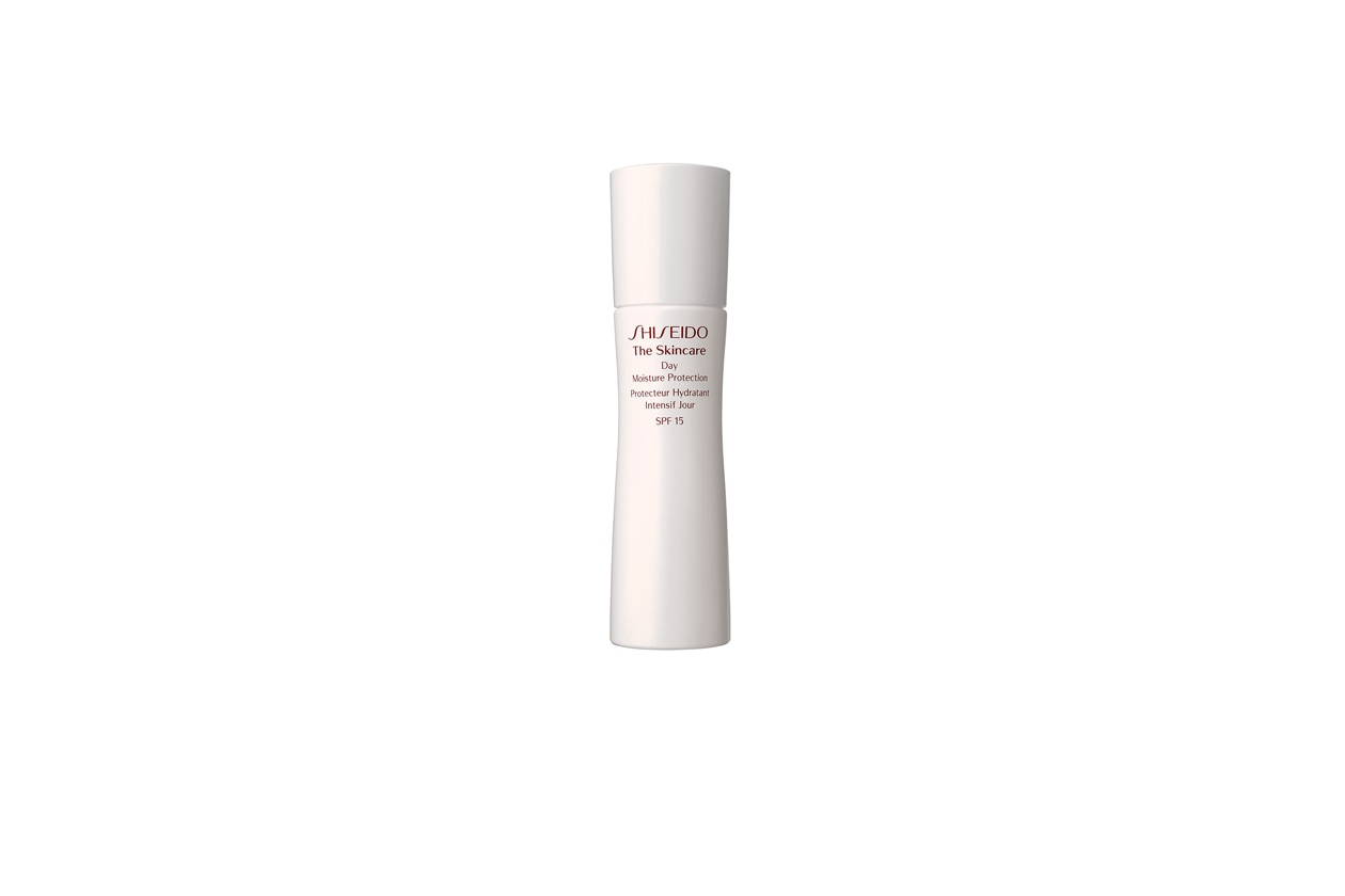 shiseido The Skincare day moisture protection spf15
