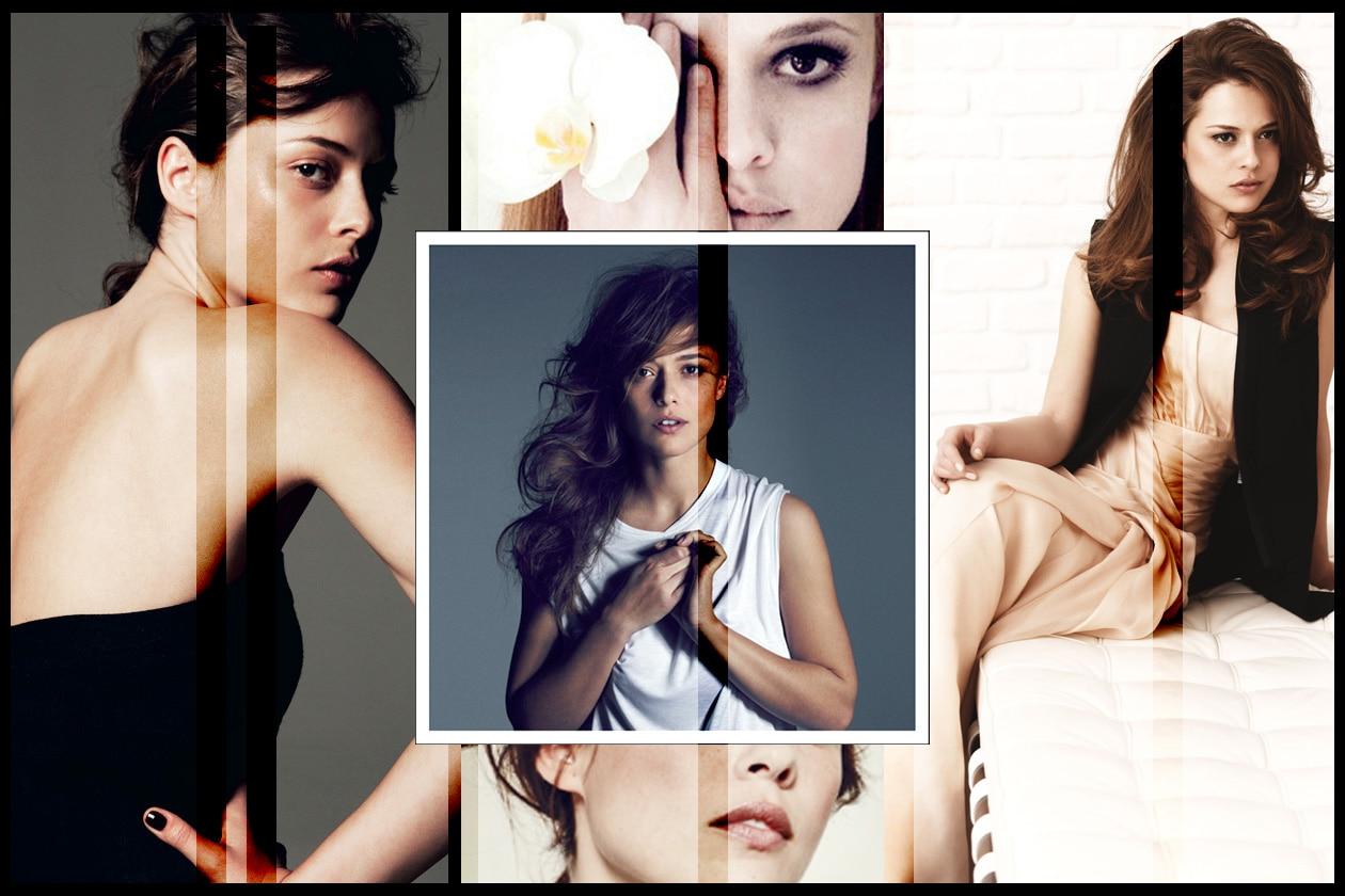 Il beauty look di una giovane star? Valeria Bilello non ha dubbi: il suo deve essere il più naturale possibile. E guai a coprire le lentiggini…