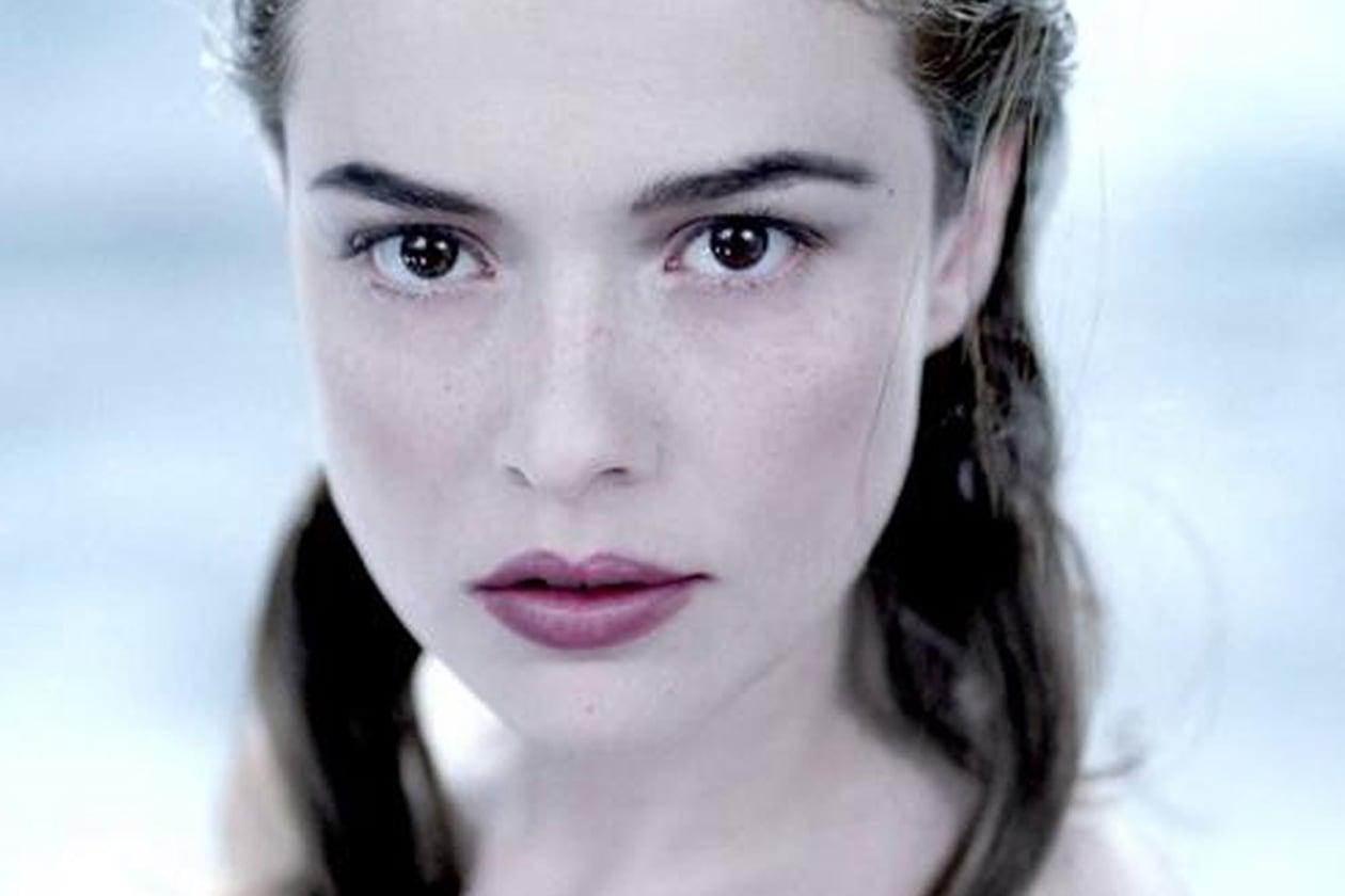 Nel 2012 Valeria Bilello è diventata testimonial della fragranza Armani Code Luna