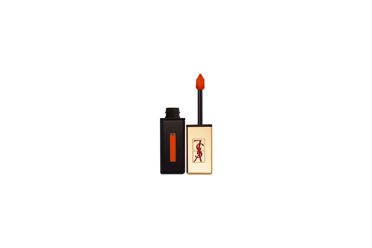 ysl rouge pur couture Orange Fusion