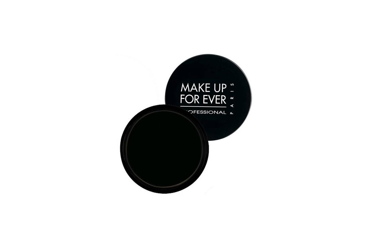 Aqua Black Make up for ever