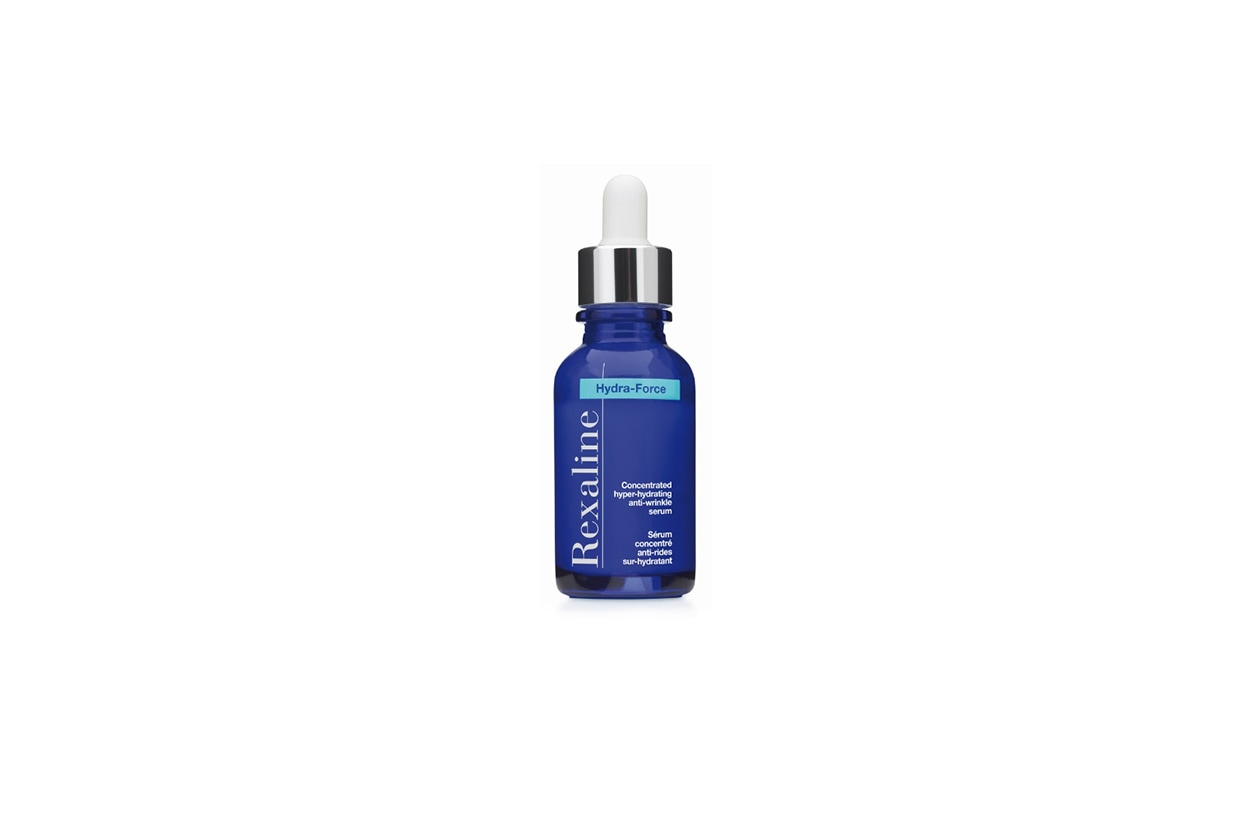 BEAUTY Idratazione anti stress Rexaline Hydra Force