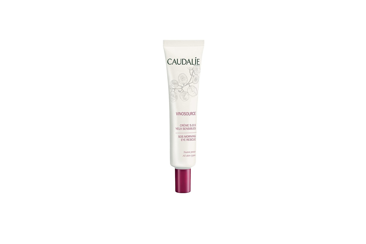 BEAUTY Idratazione anti stress caudalie vinosource cremesos