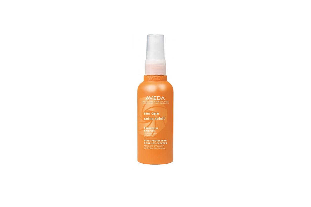 Beauty Capelli sole pre e post AVEDA Sun Care Protective Hair Veil