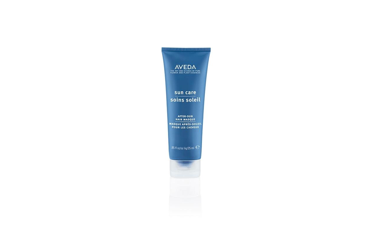 Beauty Capelli sole pre e post Aveda Sun Care After Sun Hair Masque