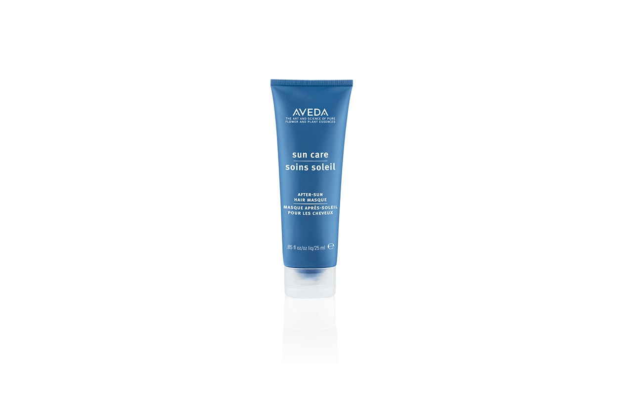 Beauty Capelli sole pre e post Aveda Sun Care After Sun Hair Masque