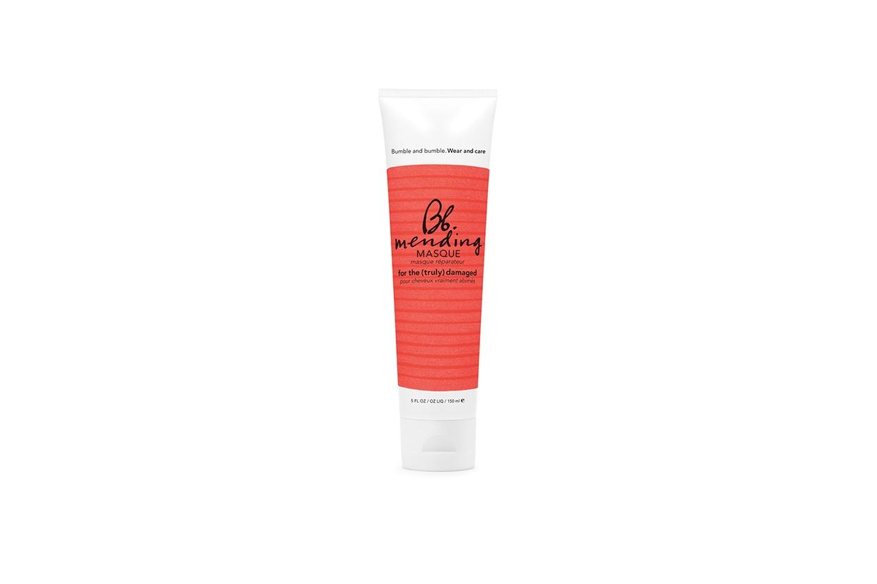 Beauty Capelli sole pre e post Bumble & Bumble WC Mending Masque