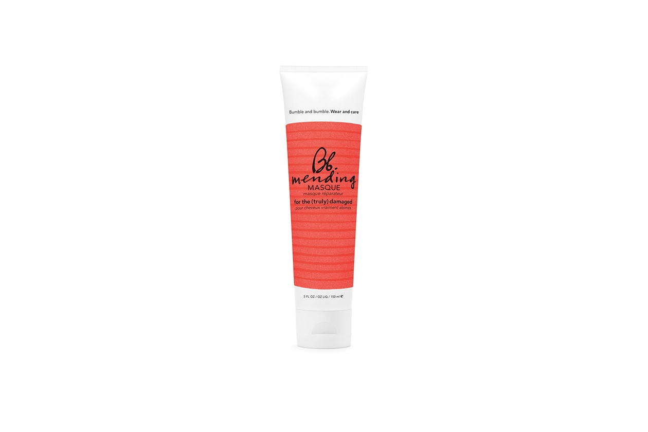 Beauty Capelli sole pre e post Bumble & Bumble WC Mending Masque