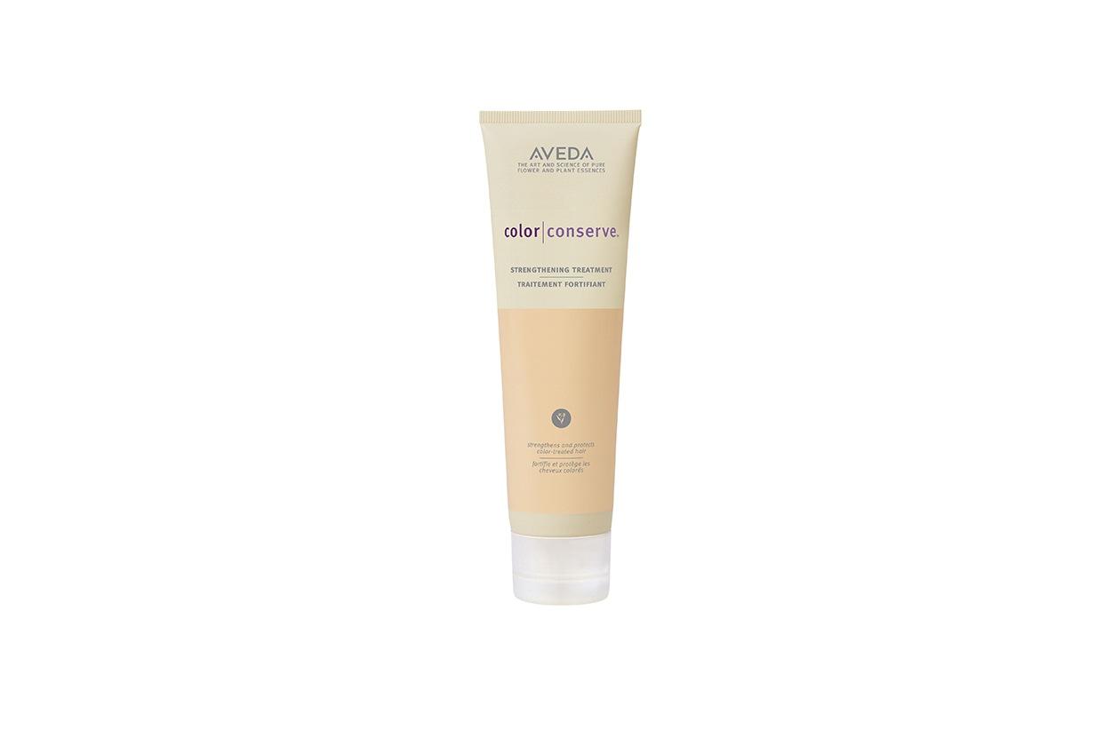 Beauty Capelli sole pre e post COLOR CONSERVE TREATMENT