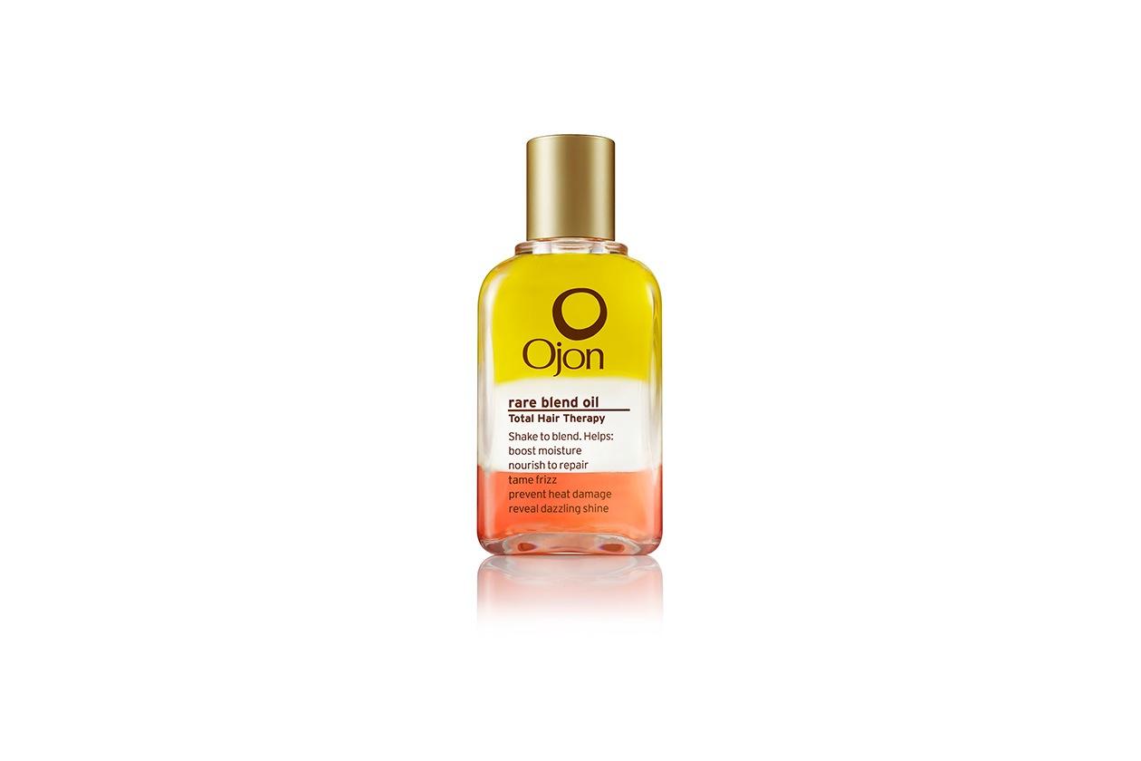 Beauty Capelli sole pre e post Ojon Rare Blend Oil