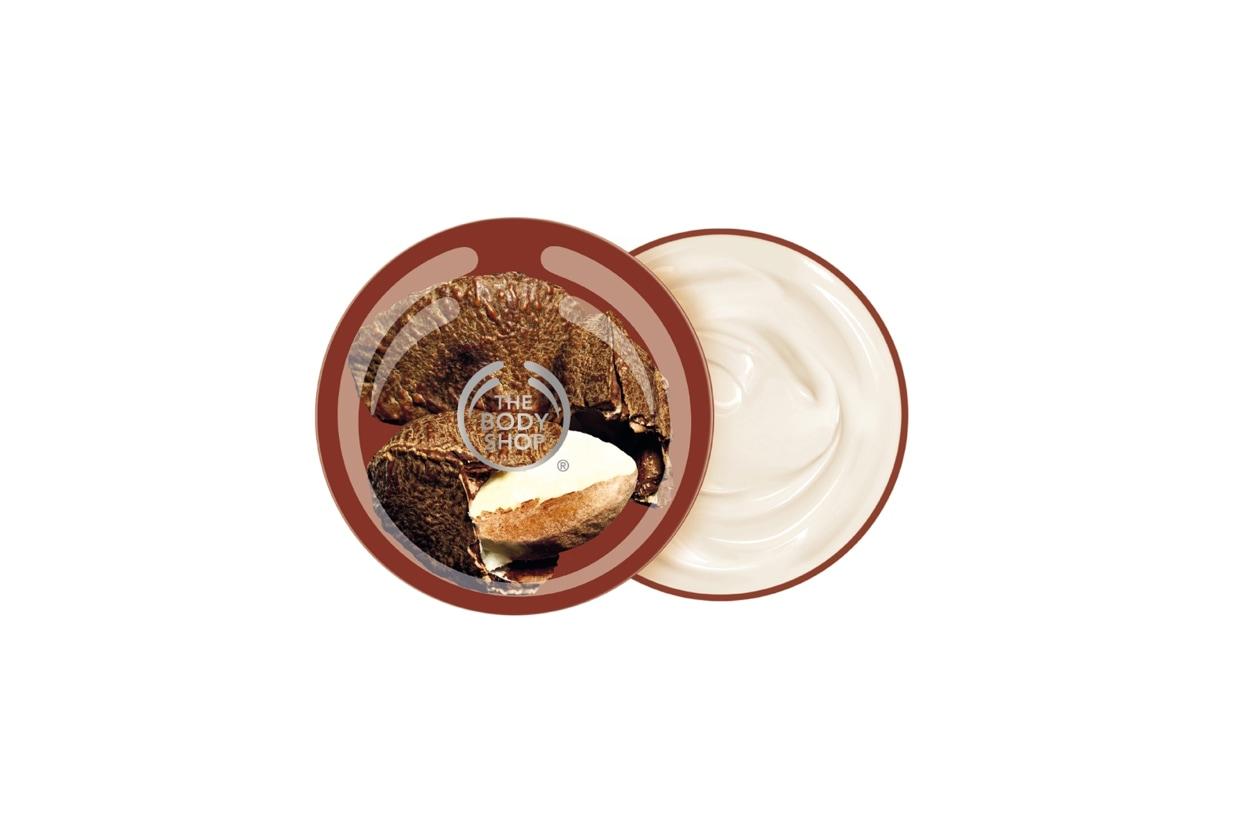 Burro Corpo Brazil Nut