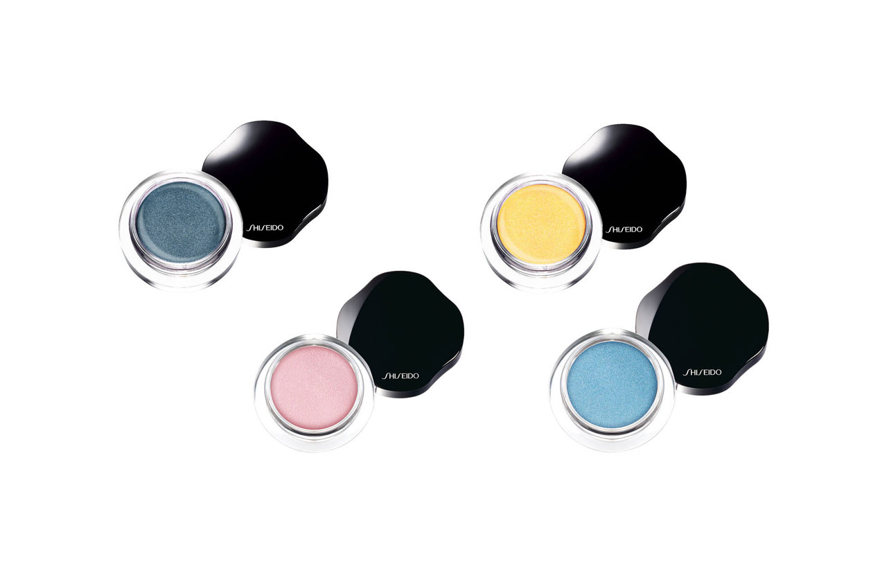 Eyes Shiseido