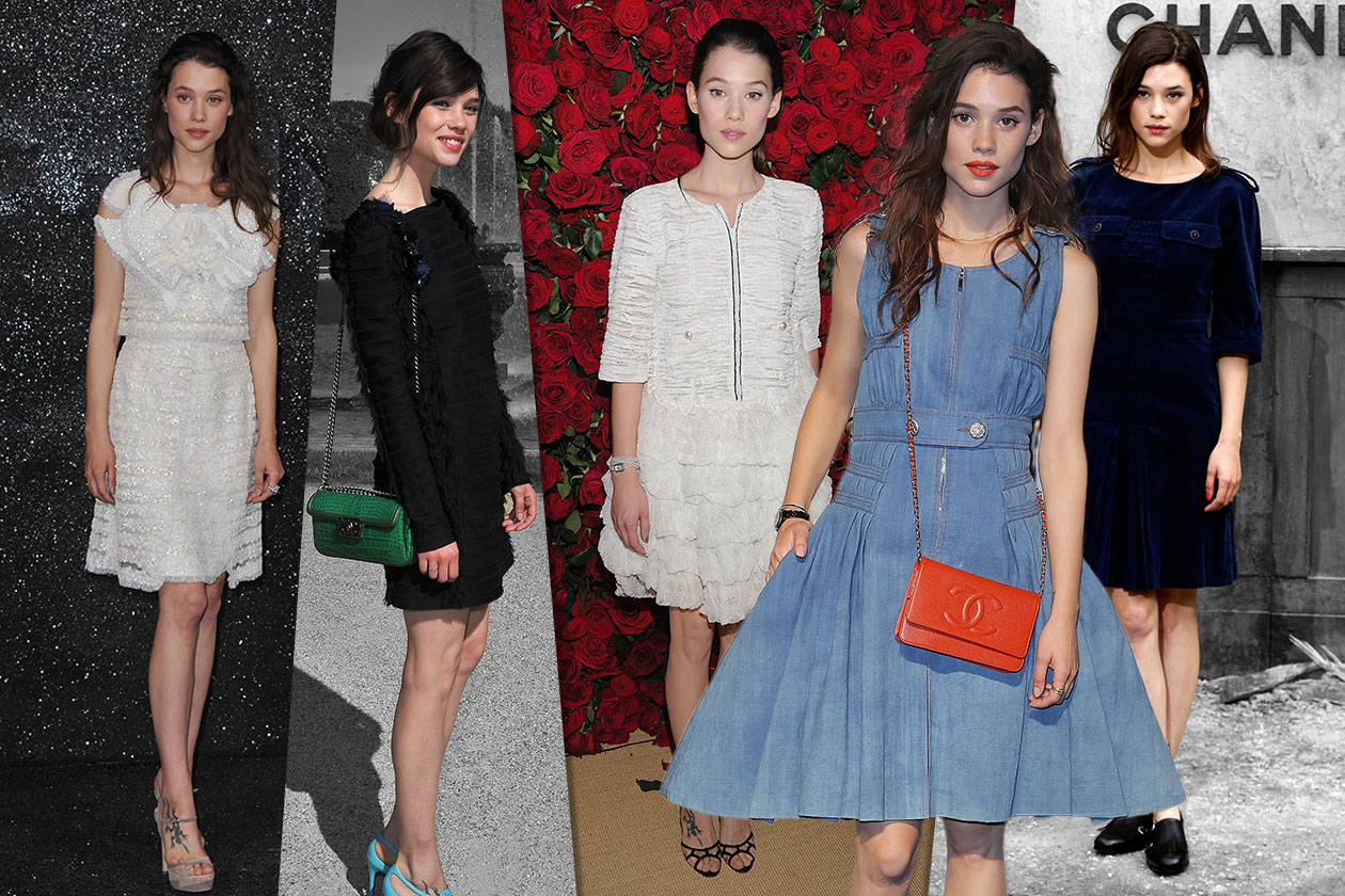 Fashion Style Icon Astrid Berges Frisbey 00 Cover Collage
