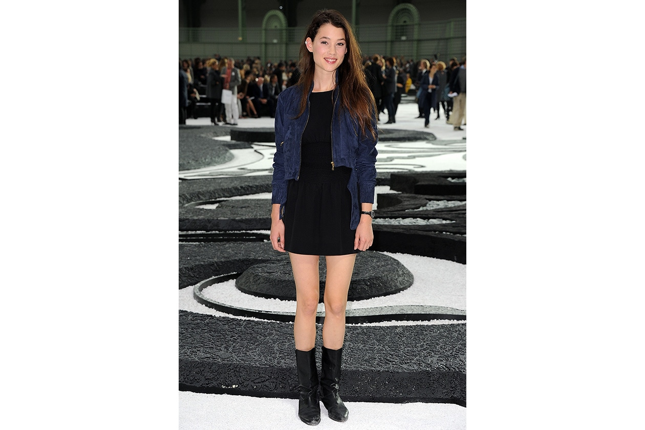Fashion Style Icon Astrid Berges Frisbey 104832199 10