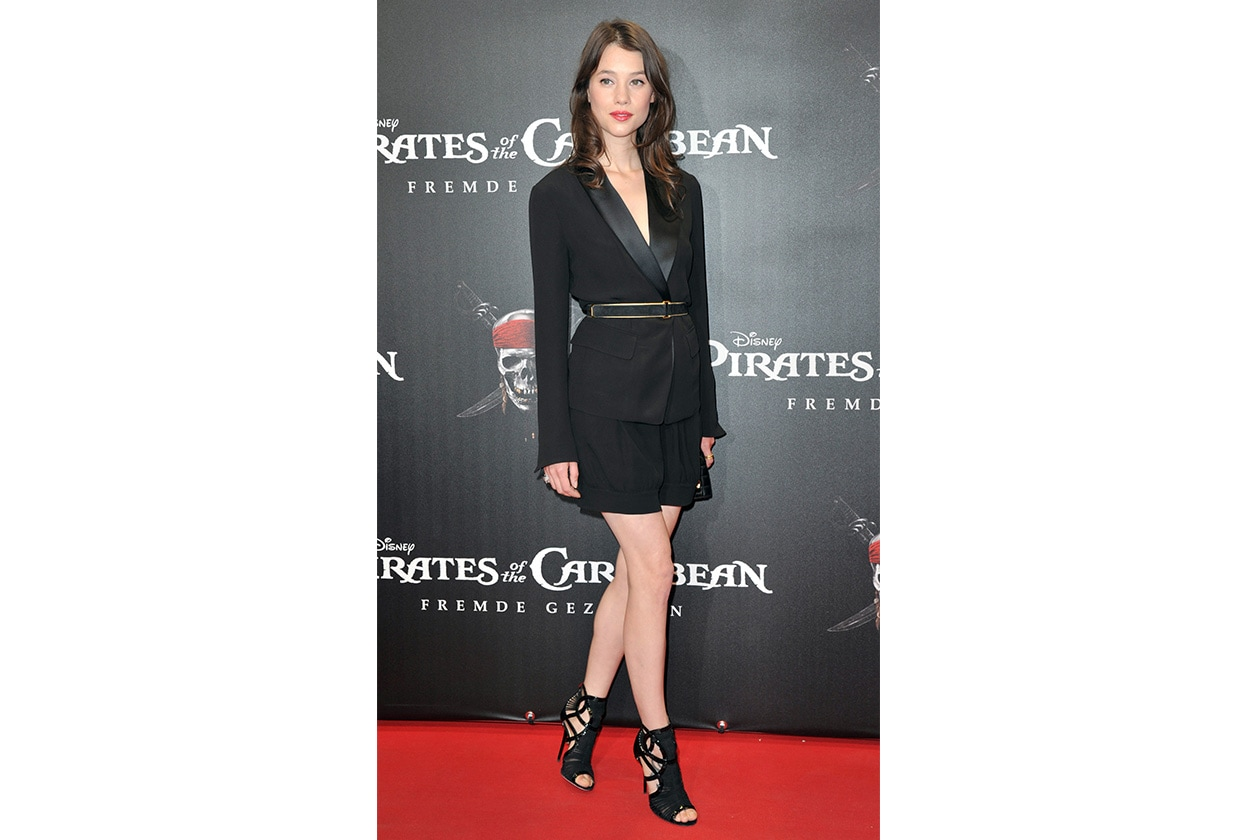 Fashion Style Icon Astrid Berges Frisbey 114238365 10