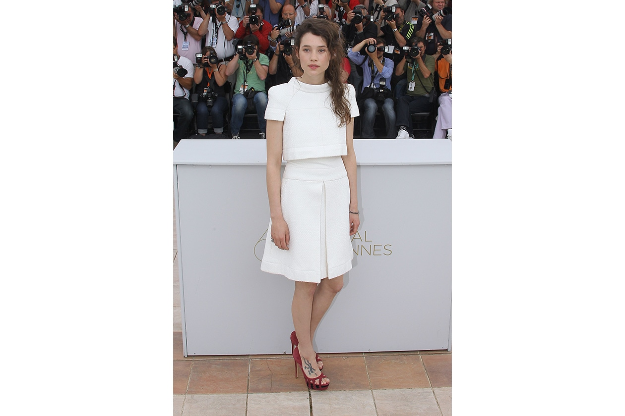 Fashion Style Icon Astrid Berges Frisbey 114322865 10