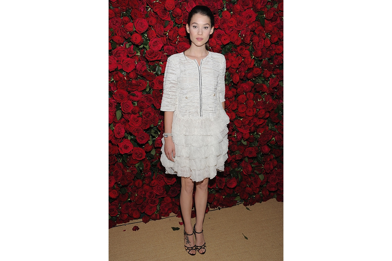 Fashion Style Icon Astrid Berges Frisbey 132962904 10