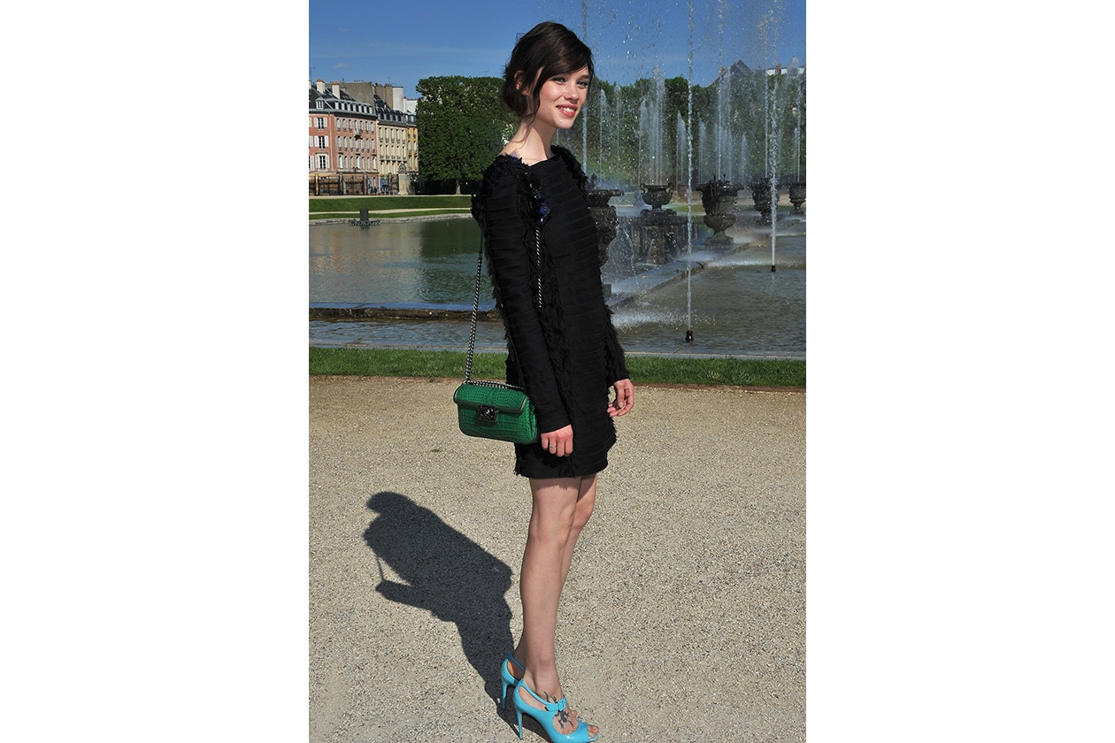 Fashion Style Icon Astrid Berges Frisbey 144496586 10