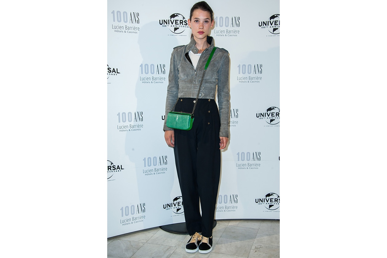 Fashion Style Icon Astrid Berges Frisbey 151165172 10