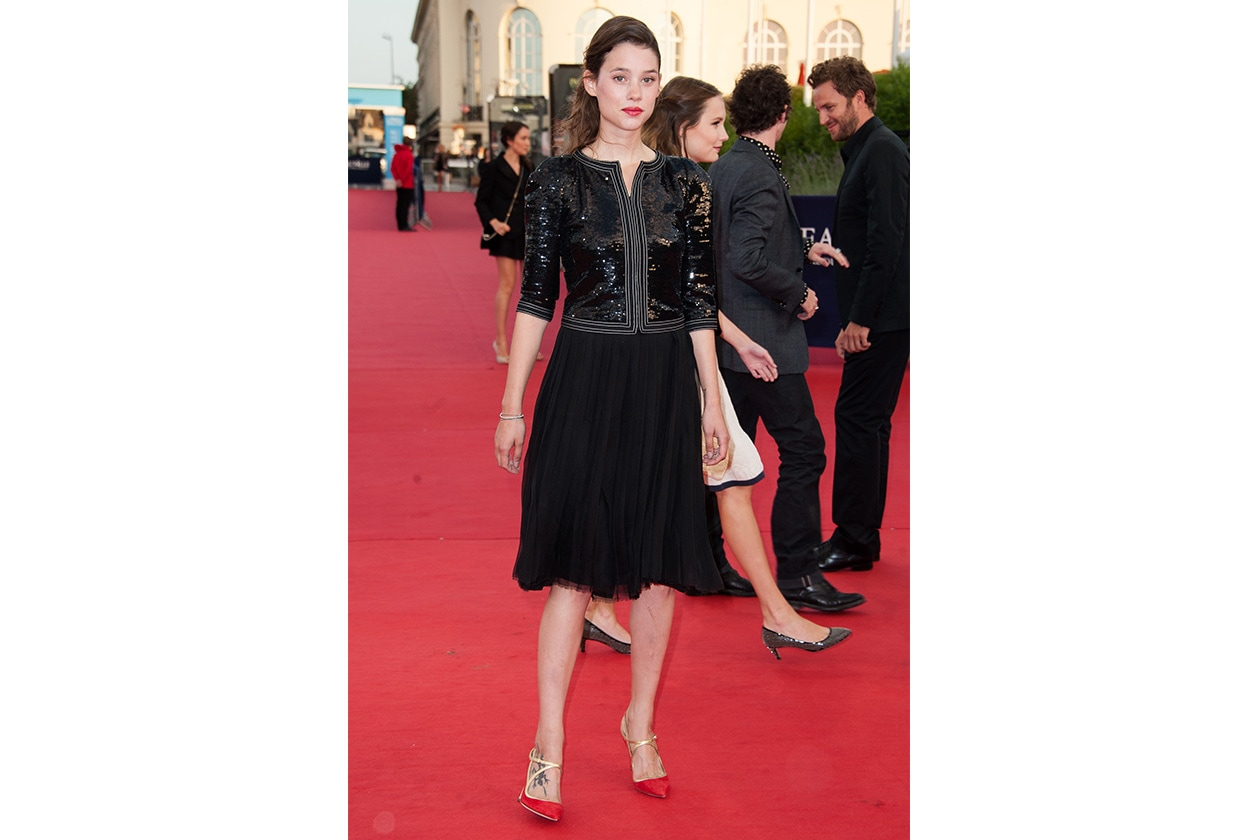 Fashion Style Icon Astrid Berges Frisbey 151281000 10
