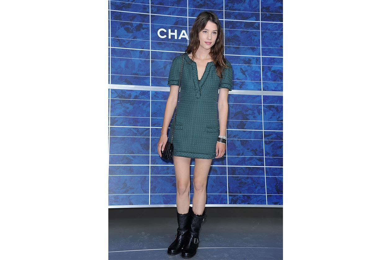 Fashion Style Icon Astrid Berges Frisbey 153237227 10