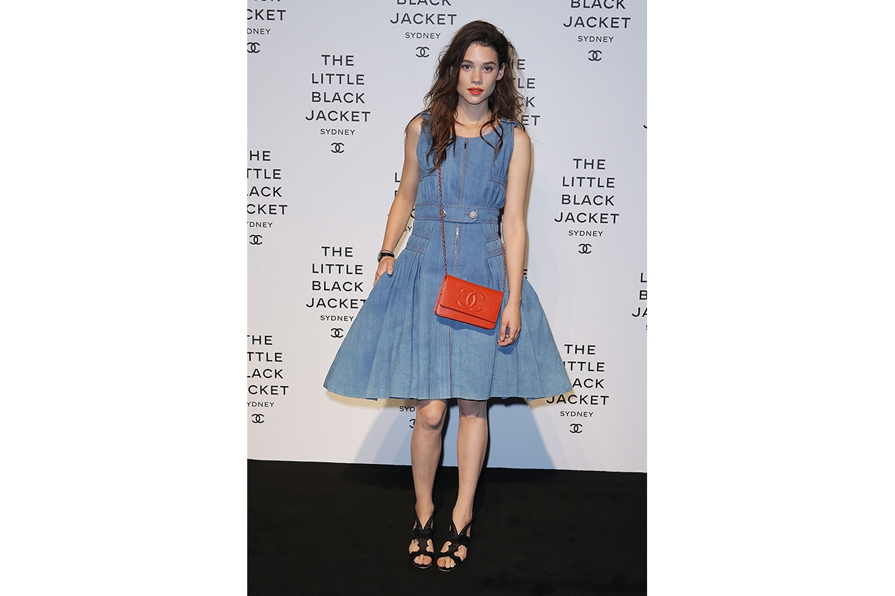 Fashion Style Icon Astrid Berges Frisbey 154733555 10